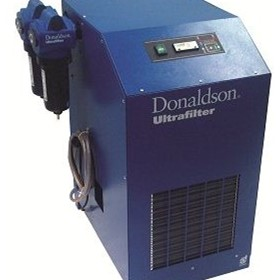 Buran Refrigeration Dryer | DF Filter Packages