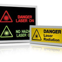 Laser Safety Equipment
