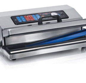 Vacuum Packing Machines |  V702 Pki Jumbo Magic Vac External Vacuum