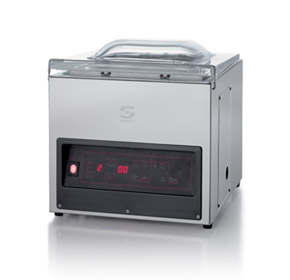 Vacuum Packing Machine | SV-310T/S | Food Packaging
