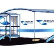Semi-Permanent Clinics | Frontline Diagnostics