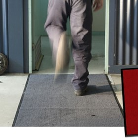 Mat Hire | High Traffic & Entrance Mats