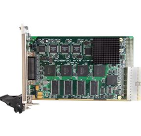 Video Encoder/Decoder | MPEG4cPCI | Advanced Micro Peripherals