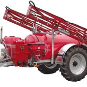 Broadacre Trailed Paddock King Sprayer | 2000 Litre | 18m Boom