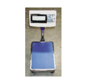 Mini Platform Scale | JAC 929 | Nuweigh