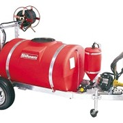Broadacre Trailed Standard Sprayer | 2000 Litre
