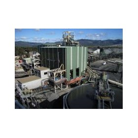 Coal Processing & Materials Handling | Advitech Shaw