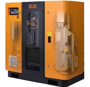 Small Screw Compressors | Global Series 11-22kW