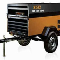 Diesel Powered Compressors | Global DT175