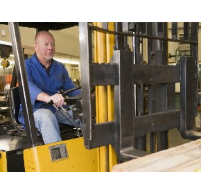 Forklift Licence Training | LF Class
