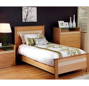 Aged Care Bed | Cino Collection - Singles