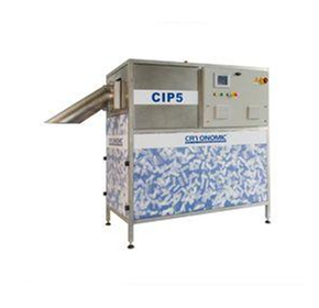 Hydraulic Pelletiser | CIP-5 Series