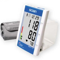 Digital Blood Pressure Monitor | Honsun LD582 Deluxe