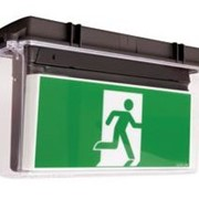 LED Quickfit Weatherproof Exits