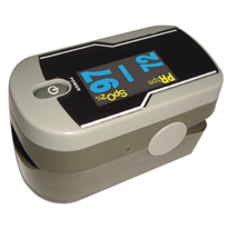 Finger Pulse Oximeter | ChoiceMed C21