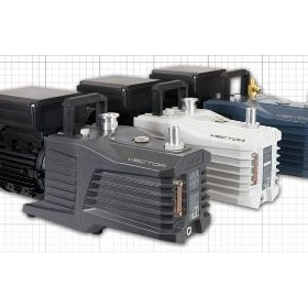 Refrigeration Vacuum Pump | VRD-90 | Vector