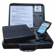 Digital Refrigerant Charging Scale | Procharge 100