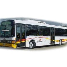 Bus & Coach Air Conditioning Systems | Coachair