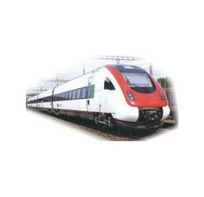 Rail Transport Air Conditioning | SCG