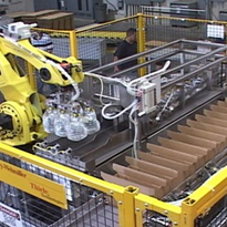 Robotic Palletising Systems