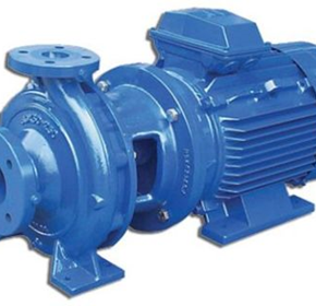 Iso Frame & Stub Shaft Pumps | Goulds - GIS Series