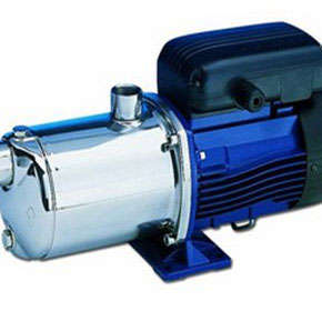 Surface Pump | Horizontal Multistage Centrifugal HM-HMS Series