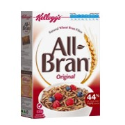 All-Bran | Kellogg's Cereal