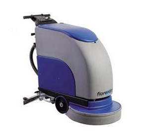 Floor Sweeper | SupersScrub N53B | Fiorentini