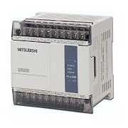 Programmable Logic Controller | Mitsubishi A1S, GT & FX1N
