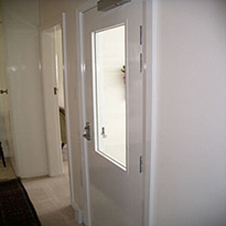 Door Frames | Fire Rated & Non-Fire Rated