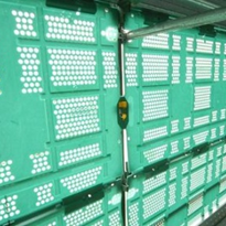 Scaffold Safety System | ScaffGuard