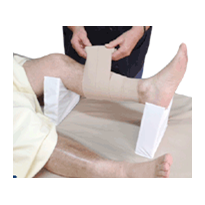 Leg & Arm Bandaging Supports - Manufacturing