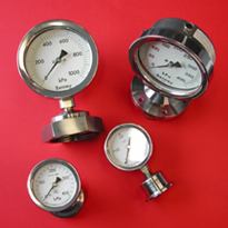 Gauge Seal Combinations