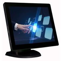 "Professional 15"" Touch Screen 