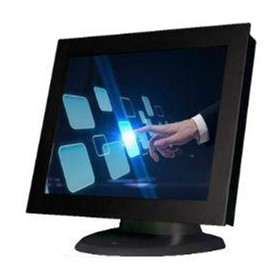"19"" LCD Commercial Touch Monitor 