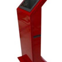 Custom Touch Screen Kiosk | K200