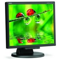 "17"" LCD Touch Screen 