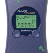 Network Multimeter | LinkRunner | Fluke Networks