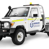 Rental Fleet | 4WD 2 Door Tray - Toyota Landcruiser 79 Series Workmate