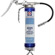 Clear Grease Gun