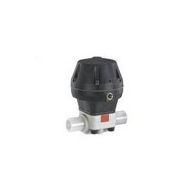 Diaphragm Valve | 690 HP