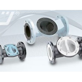 Diaphragm Valve Bodies