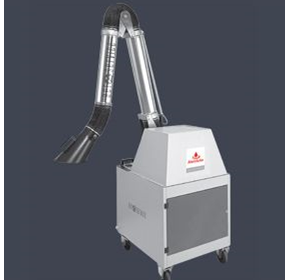 Mobile Welding Fume Extractors | FAC Series