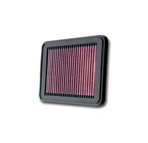 Stock Replacement Air Filters | K&N Filters