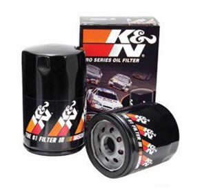 Premium Oil Filters | K&N Pro Series