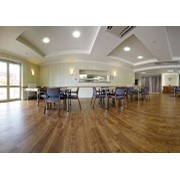 Clayton Community Aged Care Facility