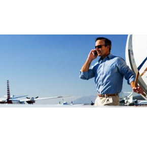 Air Charter Services | Resource Sector