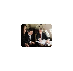 Business Travel Charter Services