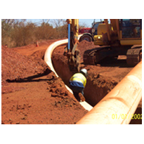 Pipeline Installations