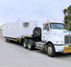 Shed and Container Transport Services